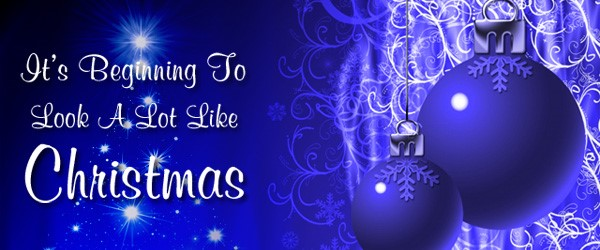Its Beginning To Look Like Christmas.It S Beginning To Look A Lot Like Christmas Mindful Bodies